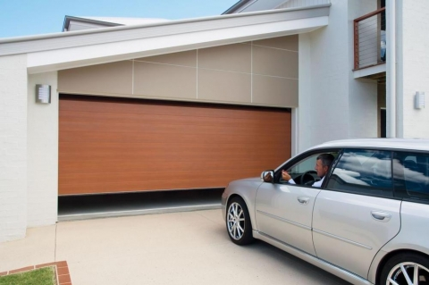 3 Reasons to Install an Automatic Garage Door Opener Picture