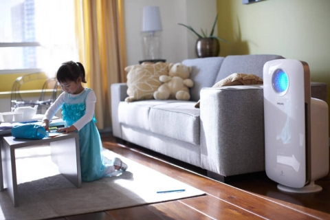 Advantages of Using an Electric Air Purifier in Your Home Picture
