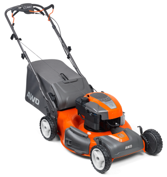 Best Mowers for a Perfect Front Lawn Picture