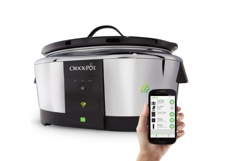 Essential Gadgets for a Modern Kitchen Picture