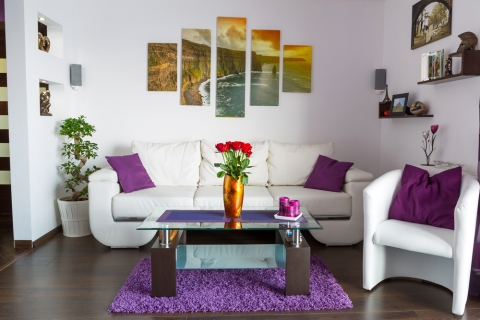 Fast Ways to Clean Your Home Picture