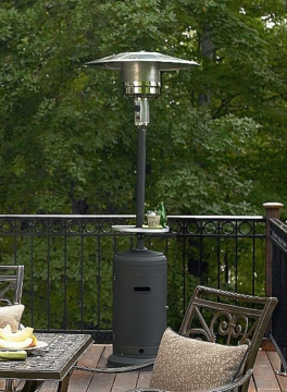 How to Choose a Good Patio Heater Picture