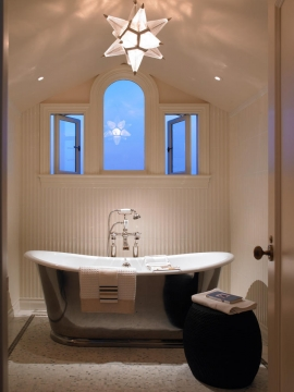 How to Make Your Bathroom More Comfortable Picture