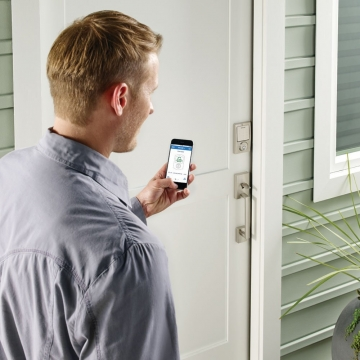 Innovative Smart Locks for an Increased Home Security Picture