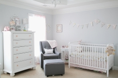 Nursery Decorating Ideas Picture