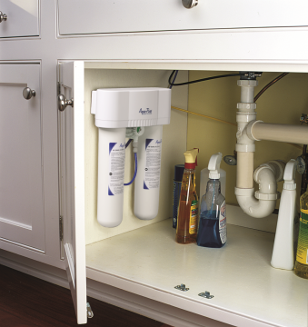 How to Integrate a Water Filter into Your Kitchen Design Picture
