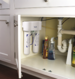 How to Integrate a Water Filter into Your Kitchen Design